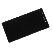 inlocuire set display touchscreen cu rama xiaomi mi 3