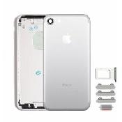 inlocuire carcasa capac spate apple iphone 7 white