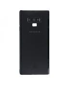capac baterie samsung galaxy note 9 n960 negru cu geam camera