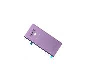 capac baterie samsung galaxy note 9 n960 purple cu geam camera