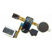 inlocuire microfon vibrator si casca samsung i9100 galaxy s2