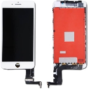display cu touchscreen iphone 8 plus alb a1897 a1864