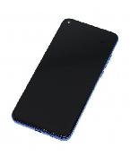 display cu touchscreen si rama huawei v20 honor view 20 albastru