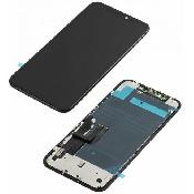 inlocuire display iphone 11 a2111 a2221 a2223 original cu geam schimbat