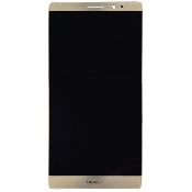 inlocuire display cu touchscreen huawei ascend mate 8 nxt-l29 gold