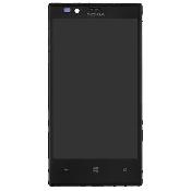 inlocuire display touchscreen rama nokia 720 lumia original