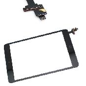 inlocuire geam touchscreen ipad mini 2 a1489 a1490 a1491