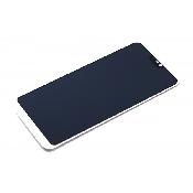 inlocuire display cu touchscreen huawei p20 lite alb original nova 3e