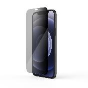 folie protectie ecran iphone 12 mini 3d privacy vetter negru