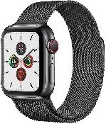 folie silicon protectie la display ceas apple watch series 5
