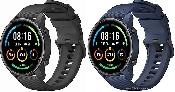 folie silicon protectie la display ceas xiaomi mi watch color sports