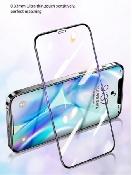 folie tempered glass iphone 12 mini 033mm us-bh636usams
