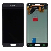 inlocuire set display touchscreen samsung galaxy alpha sm-g850f gh97-16386a