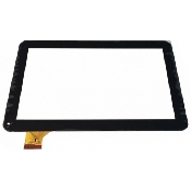 inlocuire touchscreen tableta 101 rev qx20160402  hk10dr2438-v01