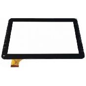 inlocuire touchscreen tableta 101 rev qx20160402  hk10dr2438-v01
