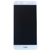 inlocuire display cu touchscreen huawei p10 lite was-lx1 lx1a alb