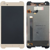 inlocuire display cu touchscreen htc one x9 x9e56ml