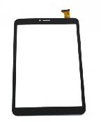 geam touchscreen vonino pluri c8