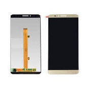 inlocuire display cu touchscreen huawei mate 7 gold original