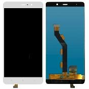 inlocuire set display complet touchscreen xiaomi mi 5s plus alb