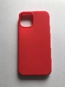 husa silicon coral iphone 12 pro max