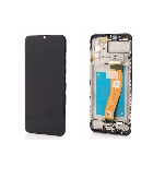 inlocuire display samsung a02s a025 service pack oem gh82-20118a