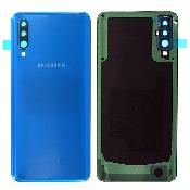 inlocuire capac baterie samsung galaxy a30s sm-a307f albastru original