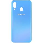 inlocuire capac baterie samsung sm-a405f galaxy a40 blue original