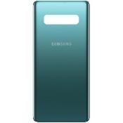 inlocuire capac baterie samsung sm-g973f galaxy s10  verde original