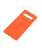 inlocuire capac baterie samsung sm-g975f galaxy s10+ plus orange original