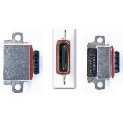 inlocuire  conector alimentare si date samsung sm-g970f sm-g973f  sm-g975f  s10es10s10 plus original
