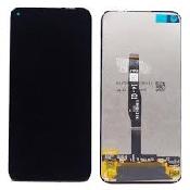 inlocuire display cu geam touchscreen huawei p40 lite e