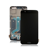 inlocuire display cu touchscreen si rama oneplus 5 a5000