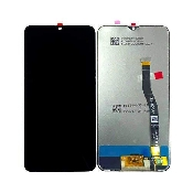 inlocuire display cu touchscreen samsung sm-m205f galaxy m20 oem original