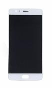 inlocuire ecran display cu touchscreen oneplus 3 original alb