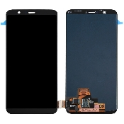 inlocuire lcd display cu touchscreen oneplus 5t a5010