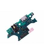 inlocuire mufa modul conector incarcare samsung galaxy a70 sm-a705 original