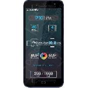 inlocuire display cu touchscreen si rama allview p10 life