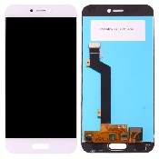 inlocuire set display cu touchscreen xiaomi mi 5c gold