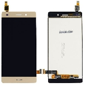 inlocuire display touchscreen huawei p8 lite ale-l21 gold original