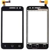 inlocuire geam touchscreen alcatel 4034x 4034d pixi 4