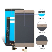 inlocuire set display touchscreen xiaomi redmi note 4 gold