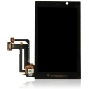inlocuire set display cu touchscreen blackberry z10