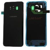inlocuire capac baterie samsung sm-g965f galaxy s9 plus original negru gh82-15652a
