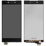 inlocuire display sony e6853 xperia z5 premium e6833 e6883