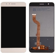 inlocuire display cu touchscreen huawei honor 8 frd-l19 gold