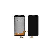 inlocuire display cu touchscreen lg k120e k130e  k121  k4