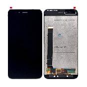 inlocuire display cu touchscreen xiaomi mi a1 negru