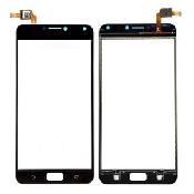 inlocuire geam touchscreen asus zenfone 4 max zc554kl
