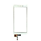 inlocuire geam touchscreen xiaomi redmi 6  6a alb
